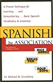 Spanish by Association (Linkword)
