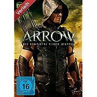 Arrow - 4. Staffel