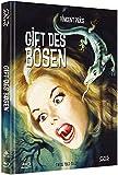 Gift des Bösen - Twice told Tales [Blu-Ray+DVD] - uncut - auf 111 Stück limitiertes Mediabook Cover D