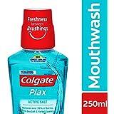 Colgate Plax Active Salt Mouthwash – 250 ml