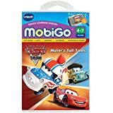 Vtech MobiGo Touch Learning System Game - Cars