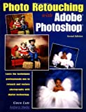 Best Photo Retouching - Photo Retouching With Adobe Photoshop - 2ed Review