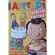 ASTRAPI - SPECIAL FARCES - 505
