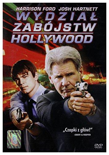 Hollywood Homicide [Region 2] (IMPORT) (Keine deutsche Version) (Homicide-der Film)