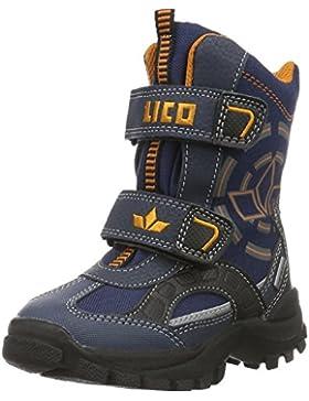 Lico Unisex-Kinder Noris V Schneestiefel