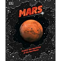 Mars: Explore the mysteries of the Red Planet (Dk)