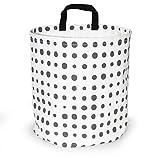 Storage Bag PEARL GREY zur Aufbewahrung von Allerlei von Aspegren Denmark