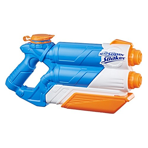 Supersoaker - Twin Tide (Hasbro E0024EU4)