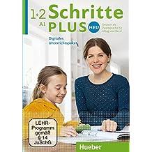 Schritte plus Neu 1+2. Digitales Unterrichtspaket: Deutsch als Zweitsprache