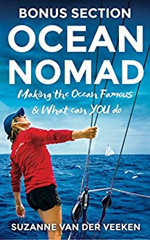 OCEAN NOMAD Bonus Section: Making the Ocean Famous & What can YOU do as crew for a healthier ocean Epub Descargar