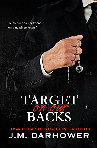 Target on Our Backs (Monster in His Eyes Book 3) (English Edition) -