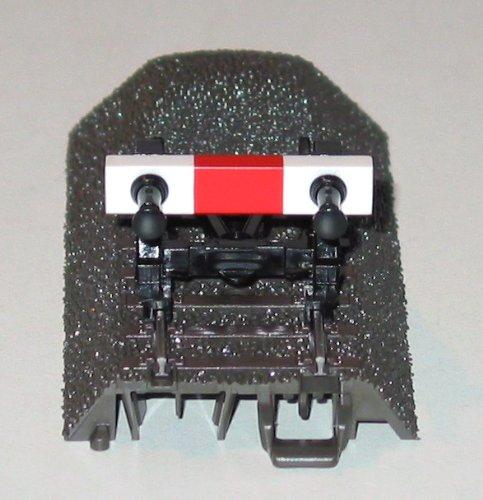 Märklin H0 C-Gleis Prellbock 24977 neu ohne OVP gebraucht kaufen  Wird an jeden Ort in Deutschland