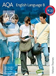 AQA A2 English Language B: Student's Book
