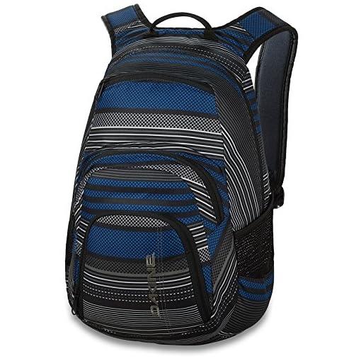 DAKINE 2er SET Laptop Rucksack CAMPUS SM + SCHOOL CASE
