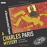 Charles Paris: A Reconstructed Corpse (BBC Radio Crimes)