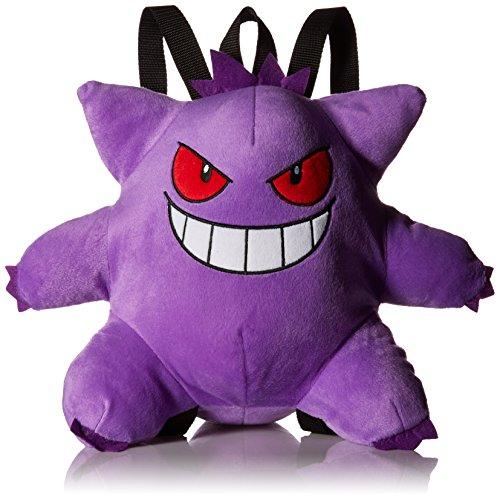 plush-backpack-pokemon-genfar-toys-15-soft-doll-new-722583