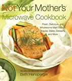 Almost everyone has a microwave oven - but hardly anyone knows how to get the most out of this ubiquitous appliance. Enter Not Your Mother's Microwave Cookbook. Cookbook author extraordinaire Beth Hensperger has unlocked the s...