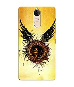 IDEAL For Lenovo Vibe K5 NOTE - IDEAL Latest Design High Quality 3D Printed Soft Silicon Back Case Cover For Lenovo Vibe K5 NOTE