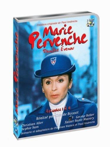 Bild von Marie pervenche - Coffret 2 DVD (Episodes N°1-6) [FR Import]