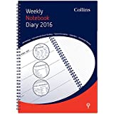 Collins 62-2016 - Agenda (A4, 2016), multicolor