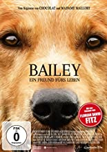 Bailey - Ein Freund fürs Leben hier kaufen