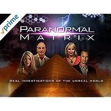 Paranormal Matrix [OV]