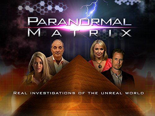 Paranormal Matrix