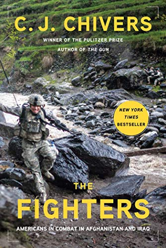The Fighters (English Edition)