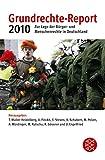 Grundrechte-Report 2010 (Handbücher)