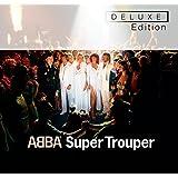 Super Trouper -CD+DVD-