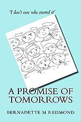 A Promise of Tomorrows: Volume 5 (Memoir)