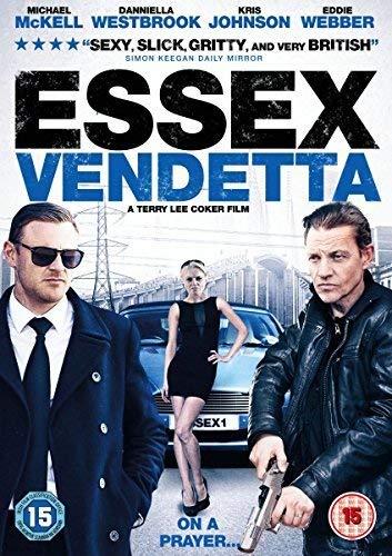 Essex Vendetta  DVD