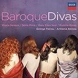 Baroque Divas [Import allemand]