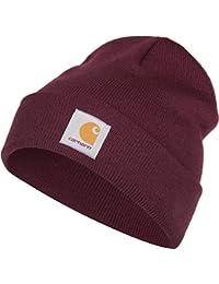 Carhartt Unisex Fedora Short Watch Hat