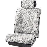 bonform funda para asiento (forma de Bonn) Snoopy patrón un frente (cubo) color blanco 4135–50W