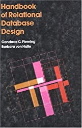 Handbook of Relational Database Design by Candace C. Fleming (1989-01-11)