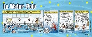 Mug water-polo