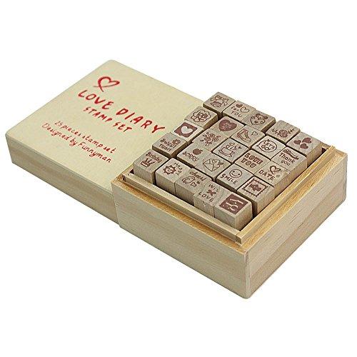 pinzhi-1-caja-25x-madera-goma-sello-para-album-tarjetas-manualidades-artesania-diy
