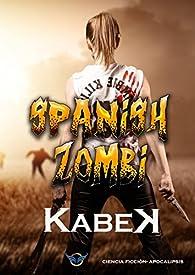 SPANISH ZOMBI par  KABEK