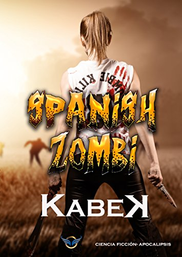 SPANISH ZOMBI por KABEK