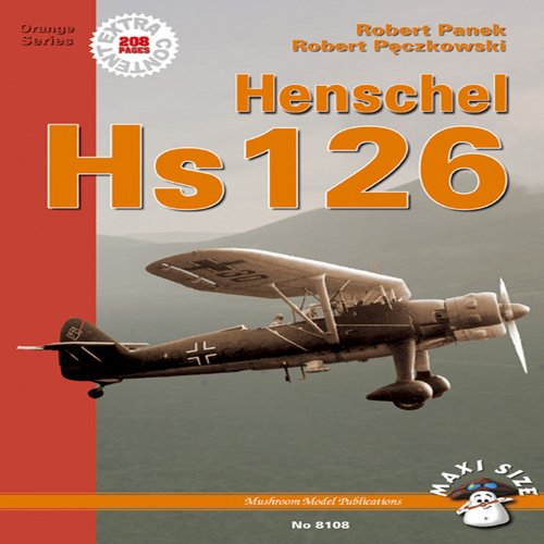 Henschel HS 126 (MMP: Orange)