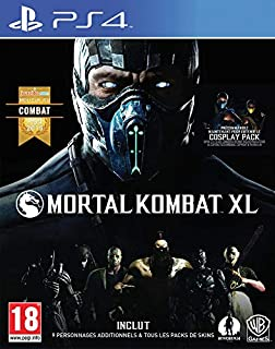 Mortal Kombat XL (B01B6BT19W) | Amazon price tracker / tracking, Amazon price history charts, Amazon price watches, Amazon price drop alerts