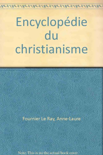 Encyclopédie du christianisme