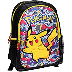 Pokemon - Mochila Urbana (CYP Imports mc236pk)