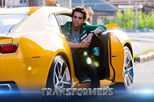 Transformers: Die Rache – Ultra HD Blu-ray [4k + Blu-ray Disc] - 4
