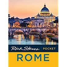 Rick Steves Pocket Rome (English Edition)