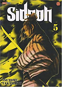 Sidooh Edition simple Tome 5