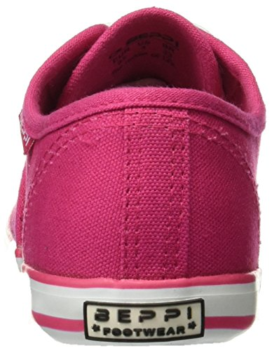 check out 4be21 32ec3 2124095 Donna Beppi Sneakers Canvas Rosa qx7BnaH