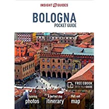 Insight Guides Pocket Bologna (Insight Pocket Guides)