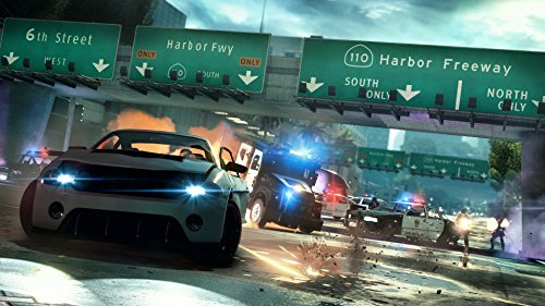 Battlefield Hardline  screenshot
